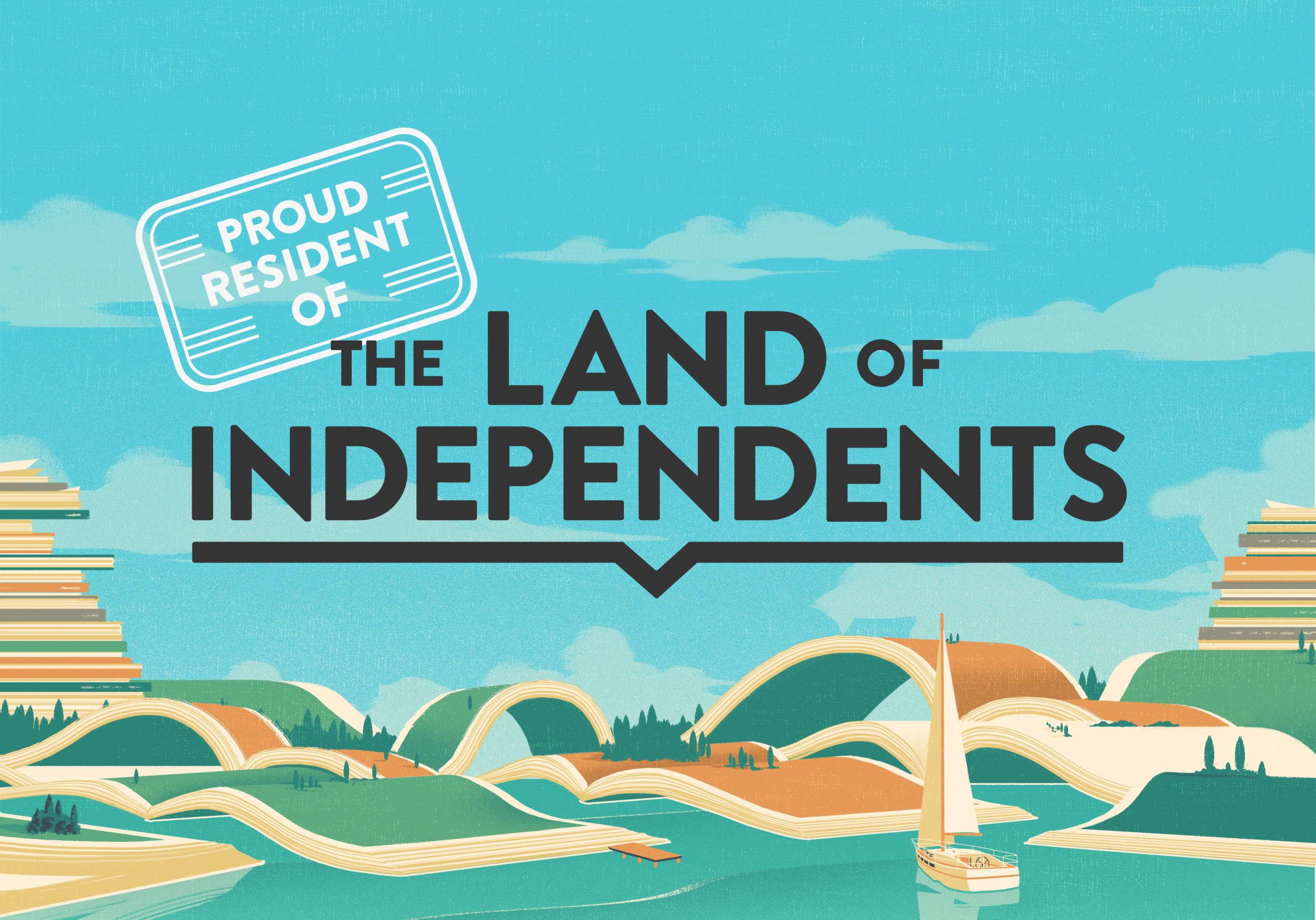 Land of Independents